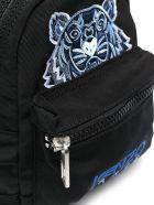 Kenzo Backpack - Nero