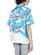 AMIRI Shirt - Cyan