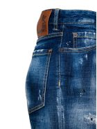 Dsquared2 Boston Denim Jeans - Blu