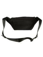 Dsquared2 Icon Belt Bag - Black/White