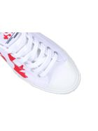 Dsquared2 Logo Sneakers - Bianco