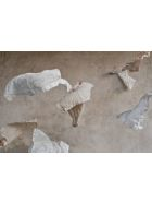 Once Milano Linen Napkins - Cream