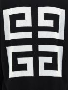 Givenchy Sweater - Black/white
