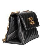 Off-White Jackhammer 19 Shoulder Bag - Black