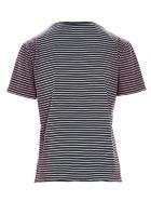 Saint Laurent T-shirt - Multicolor