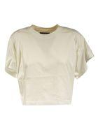 Isabel Marant Zinalia T-shirt - Ecru