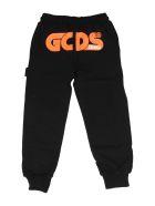 GCDS Mini Bottoms - Nero