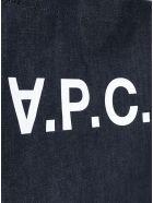 A.P.C. Shopping Daniela - Blu