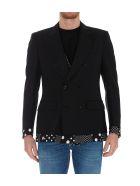 Dolce & Gabbana Sicilia Fit Blazer - Black