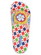 Dolce & Gabbana Sheos - Multicolor