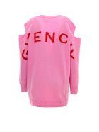 Givenchy Cardigan - Pink