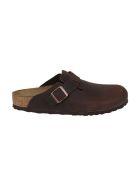 Birkenstock Shoes - Marrone