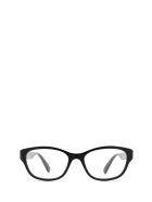 Gucci Gucci Gg0717o Black Glasses - Black