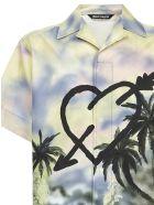 Palm Angels Shirt - Multicolore