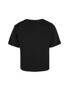 Fendi Cotton Crew-neck T-shirt - black