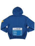 Dolce & Gabbana Sweater - Blu