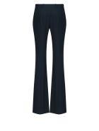Alexander McQueen Pants - Black
