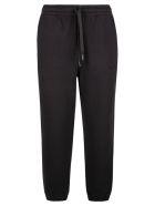 Isabel Marant Drawstring Track Pants - Faded Black