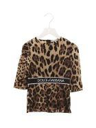 Dolce & Gabbana Blouse - Multicolor