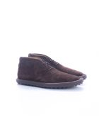 Tod's Leather Moccasin - S611