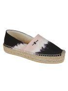Car Shoe Classic Dye Espadrillas - Gemma