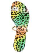 Casadei 'soraya' Shoes - Multicolor