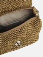 Zanellato Baby Crochet Postina Bag In Leather - Brown