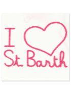 MC2 Saint Barth Dress - Bianco