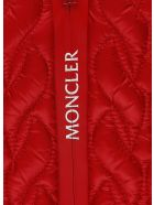 Moncler Enis Husky - RED