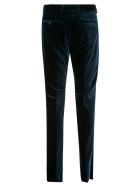 Tom Ford Classic Fitted Trousers - Blue