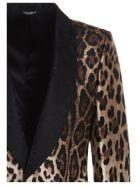 Dolce & Gabbana Suit - Multicolor