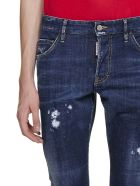 Dsquared2 Jeans - Navy blue