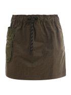 Fendi Skirt - Green
