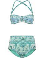 Etro Bikini - Green