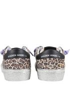 Golden Goose Multicolor ''may'' Sneakers For Girl - Multicolor
