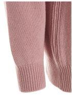 Alberta Ferretti Sweater - Pink