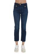 Elisabetta Franchi Jeans - Blue vintage