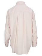 Tom Ford Ruffled-bib Shirt - LIGHT PINK