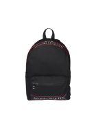 Alexander McQueen Metropolitan Backpack - Nero