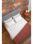 Midsummer Milano Incontri Bed Set - White