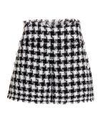 Balmain Shorts - Black&White