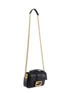 Fendi Baguette Shoulder Bag - Nero