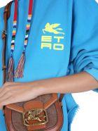 Etro Pegaso Sweatshirt - Blu