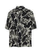 Saint Laurent Shirt - Nero