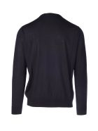 Prada Wool Sweather Long Sleeves - Svf Blue
