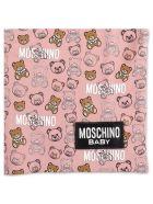 Moschino Accessory - Rosa