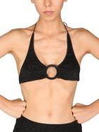 Oseree Lumiere Bikini Swimsuit - NERO