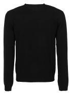 Valentino Sweater - T Nero Vltn Multicolors