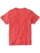 MC2 Saint Barth Red  Boy  Star Wars T-shirt