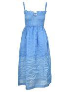 Baum und Pferdgarten Aherra Dress - LITTLE BOY BLUE